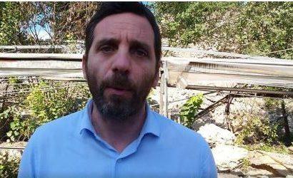 CROLLO MURA, IL SINDACO TOMASI: DA SOLI NON SIAMO IN GRADO DI FARCI CARICO DI UN INTERVENTO COME QUESTO