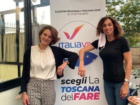 regionali. INNOCENTI (ITALIA VIVA): «IL FAMILY ACT AVRÀ UN FORTE IMPATTO A PISTOIA DOVE LA DISOCCUPAZIONE GIOVANILE È ALTA»