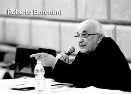 IL DOTTOR ROBERTO BARONTINI ELETTO PRESIDENTE ONORARIO ISRPT