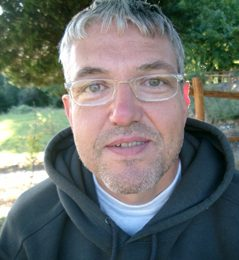 IL DOTTOR PAOLO RAUGEI DALL'OSPEDALE SANTO STEFANO AL GIRO D'ITALIA