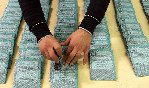 elezioni regionali. L'UFFICIO ELETTORALE DELLA REGIONE CONFERMA LA REGOLARITÀ DELLE SCHEDE