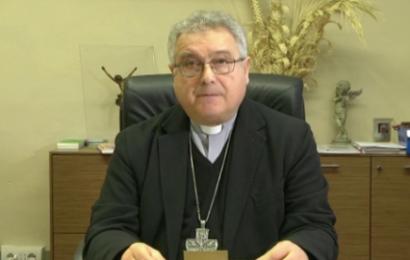 catechismo. LA LETTERA DI MONSIGNOR NERBINI ALLE PARROCCHIE