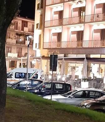 """montecatini. QUESTIONE """"ALBERGHI SANITARI"""" IN CITTÀ: I CHIARIMENTI DEL SINDACO BARONCINI"""