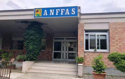 anffas. CONTINUA LO STATO DI AGITAZIONE DEI LAVORATORI
