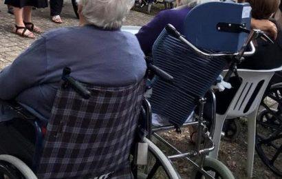 RSA, RSD E COVID: LA REGIONE RAFFORZA L'IMPEGNO PER UNA GESTIONE PIÙ SICURA