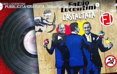 dittatura rossa. SIAMO IN MANO A CHI ATTENTA OGNI GIORNO ALLA COSTITUZIONE IN NOME DEL POPOLO ITALIANO E DELLA DEMOCRAZIA