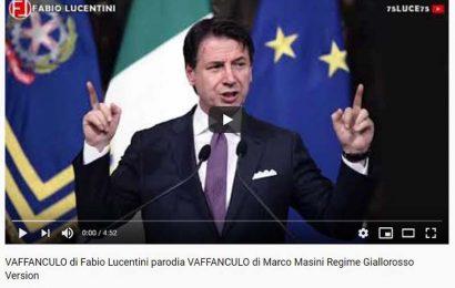 dittatura rossa. SIAMO IN MANO A CHI ATTENTA OGNI GIORNO ALLA COSTITUZIONE IN NOME DEL POPOLO ITALIANO E DELLA DEMOCRAZIA. 2