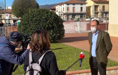 montemurlo. SU SKY TG24 LA STORIA DEL SINDACO CALAMAI CHE RICORDA SUI SOCIAL I MORTI PER COVID