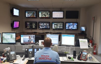 polizia municipale. DOMANI INTERVENTO DI MANUTENZIONE ALLA RETE ELETTRICA