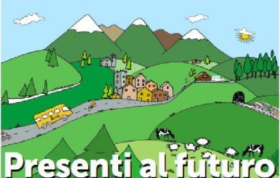 """PRESENTI AL FUTURO: """"MARATONA ON LINE"""" SULLE NUOVE SFIDE PER LA MONTAGNA"""