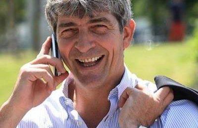 DOMANI LUTTO CITTADINO PER PAOLO ROSSI. SINDACO E ASSESSORE AI FUNERALI DEL CAMPIONE