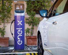 mobilità sostenibile. NISSAN ED ENEL PRESENTANO E-ASY ELECTRIC, LA NUOVA SOLUZIONE INTEGRATA PER MUOVERSI FACILMENTE IN ELETTRICO