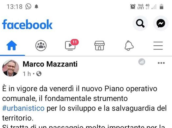 """deo gratias. MAZZANTI INNEGGIA ALLO SCEMPIO COME """"IL DIAVOLO SULLE COLLINE""""?"""