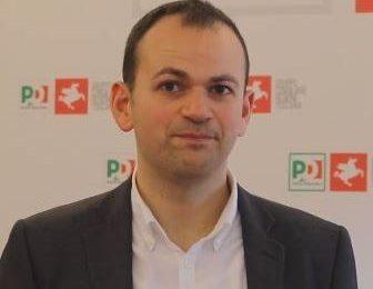 MARCO NICCOLAI (PD), PRESIDENTE DELLA COMMISSIONE ISTITUZIONALE DELLE AREE INTERNE DELLA TOSCANA