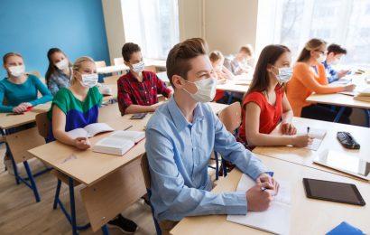 SCUOLE SICURE, TEST ANTIGENICI IN TUTTE LE SCUOLE SUPERIORI, PUBBLICHE E PARITARIE
