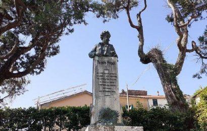 verde pubblico. CASTELLO DI CIREGLIO, A BREVE LA MESSA IN SICUREZZA DEL MONUMENTO A POLICARPO PETROCCHI