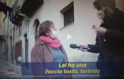 """rompicorbelli. SE ANCHE GILETTI """"IMPORTUNA"""" NON VENGA A PISTOIA A INTERVISTARE LA GENTE"""