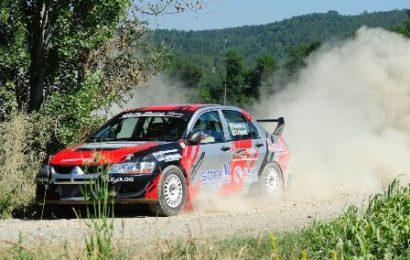 RICCARDO BARONCELLI TORNA AL VOLANTE: CON JOLLY RACING TEAM AL RALLY TERRA VALLE DEL TEVERE