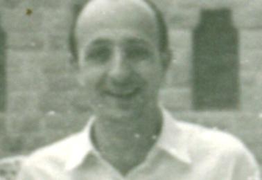 MANRICO DUCCESCHI, CITTADINO BENEMERITO