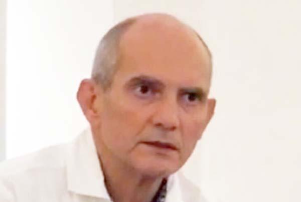 sanità-pescia. IL DOTTOR DANIELE VARANINI VA IN PENSIONE E LA RADIOLOGIA SI IMPOVERISCE (MA L'ASL SE NE DIMENTICA)