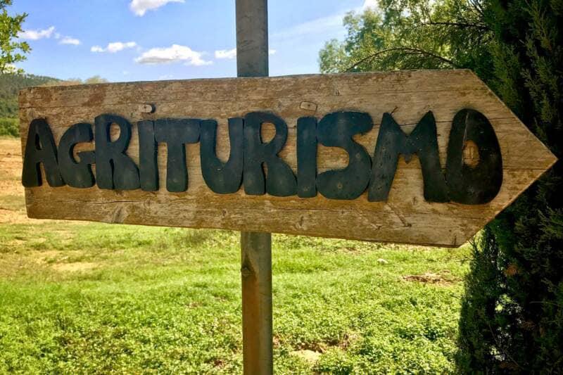 AGRITURISMI, LA SECONDA PASQUA A PORTE CHIUSE È UNA BATOSTA PER LE AZIENDE AGRICOLE