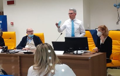 DAL 30 MARZO ARRIVA IN PROVINCIA DI PRATO IL SOFTWARE CUP 2.0