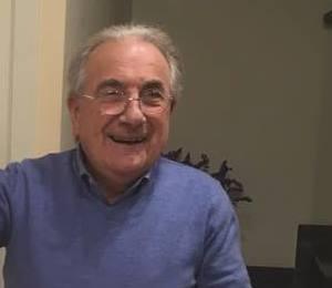 serravalle. È MORTO ALBERTO PAOLINI, EX PRESIDENTE DEL MASOTTI CALCIO