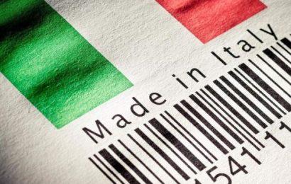 MADE IN ITALY, OCCORRE AFFRONTARE LA SFIDA FUTURA: QUELLA DEL DOPO-COVID