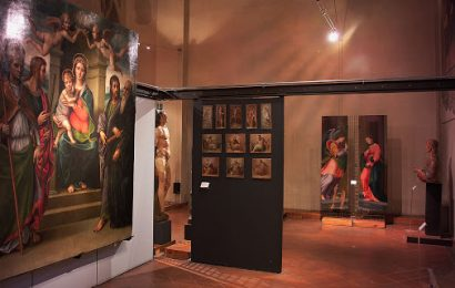 IL MUSEO CIVICO D'ARTE ANTICA CAMBIA PER COMUNICARE IN MODO INNOVATIVO