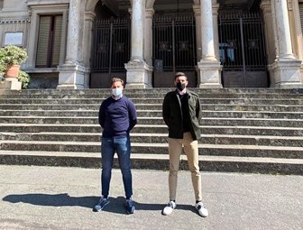 montecatini. IL MONDO GIOVANILE DI FRATELLI D'ITALIA CRESCE E SI ESPANDE
