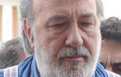 HA UN MALORE IN TRIBUNALE, A 67 ANNI SCOMPARE ROBERTO RICCOMI, SOCIALISTA CON LA POLITICA NEL SANGUE