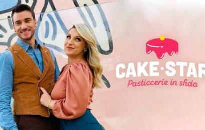 cake star. LA SFIDA TRA LE MIGLIORI PASTICCERIE ITALIANE ARRIVA A PRATO