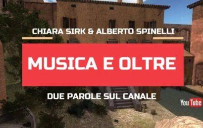 """pracchia. """"MUSICA E OLTRE"""": EVENTI IN STREAMING"""