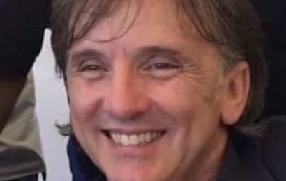 questura in lutto. A 56 ANNI È MORTO IL SOVRINTENDENTE CAPO ALESSANDRO BIONDI