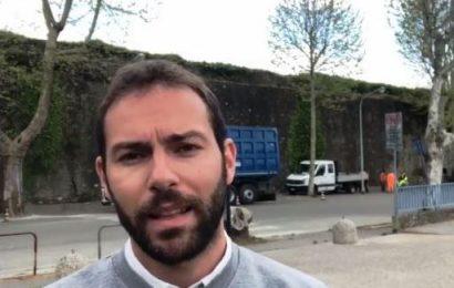 """viale matteotti. ITALIA VIVA PISTOIA: """"QUALE PROGETTO PER SOPPERIRE ALLA MANCANZA DI COSÌ TANTO VERDE?"""