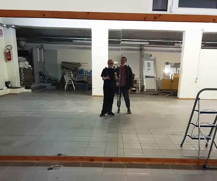 """covid. CRONACA DI UNA MORTE ANNUNCIATA, CHIUDE I BATTENTI DOPO 19 ANNI LA """"SCUOLINA"""""""