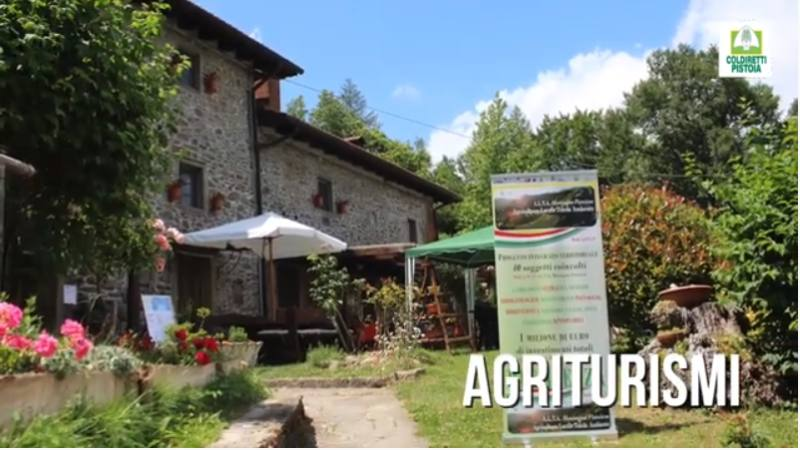 AGRICOLTURA. IL SETTORE PRIMARIO PROTAGONISTA DEL VIDEO DI COLDIRETTI