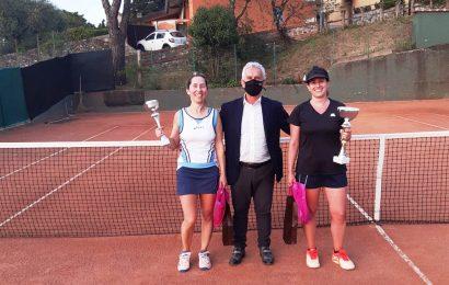 """tennis. SUCCESSO PER IL TORNEO """"GAZZETTA DELLO SPORT"""" DI SERRAVALLE"""