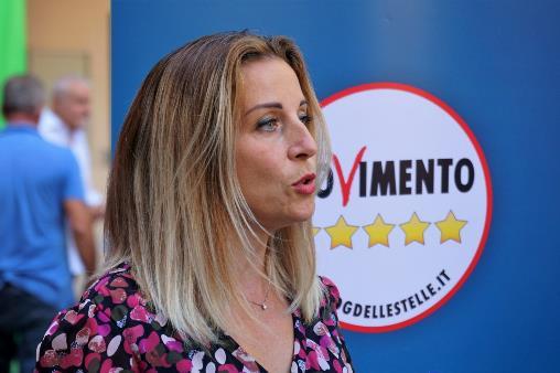 """terme di montecatini. GALLETTI (M5S): """"UN PATRIMONIO MONDIALE UNESCO CHE ALLA REGIONE NON INTERESSA MANTENERE PUBBLICO"""""""