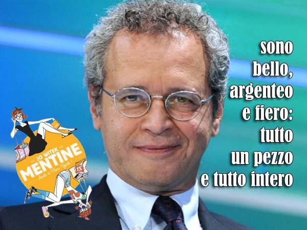 libertà di stampa. SÌ, MA QUANTI FARISEI ANDREBBERO LAPIDATI FRA I GIORNALISTI ITALIANI CHE SI SCALMANANO PER L'ART. 21!