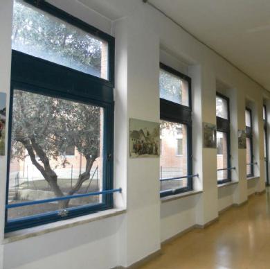 edilizia scolastica. SCUOLA MEDIA RONCALLI, IN CORSO LA GARA PER I LAVORI DI EFFICIENTAMENTO ENERGETICO