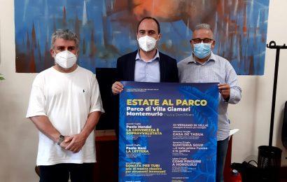 """PRESENTATE LE RASSEGNE """"ESTATE AL PARCO 2021"""" E """"CI VEDIAMO IN VILLA!"""""""