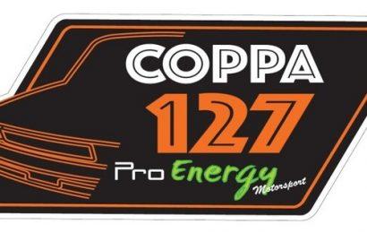 rally abeti. LE STORICHE FIAT 127 IN GARA SULLE STRADE PIÙ VERDI D'ITALIA