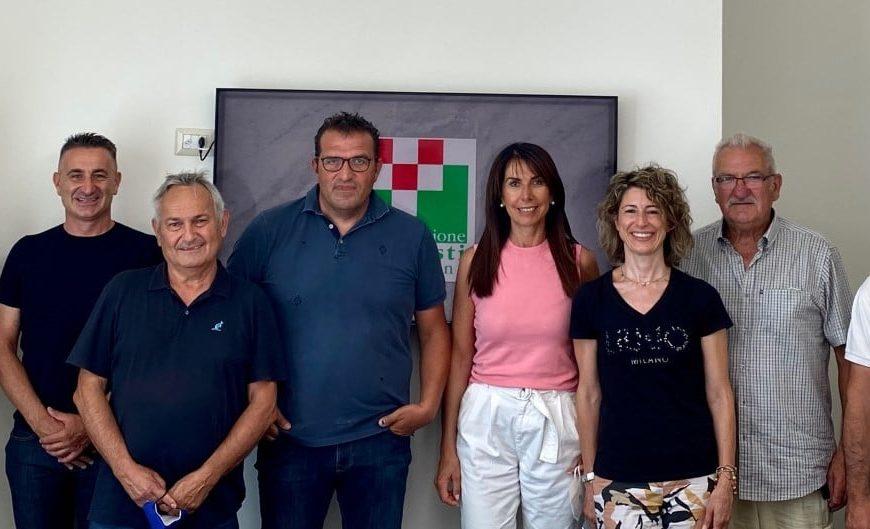 LUCA MAGAZZINI CONFERMATO PRESIDENTE DELL'ASSOCIAZIONE VIVAISTI ITALIANI