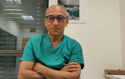 ospedale santo stefano. STEFANO CANTAFIO NOMINATO DIRETTORE DI CHIRURGIA GENERALE