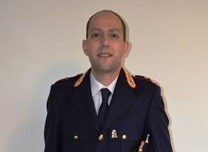 polizia. NUOVO FUNZIONARIO MEDICO IN QUESTURA