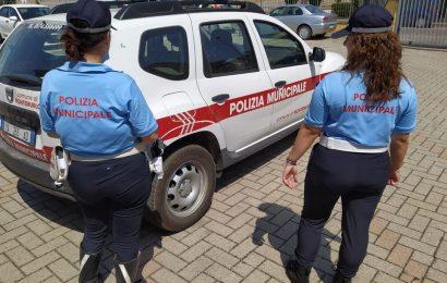 montemurlo. LA POLIZIA MUNICIPALE SCOPRE ESTETISTA ABUSIVA. MULTA DA 10 MILA EURO