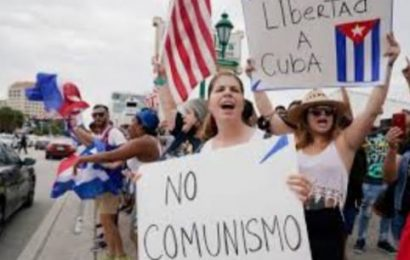 montale. IL PD EQUIPARA I MANIFESTANTI CUBANI A QUELLI DEL G8 DI GENOVA. VANNUCCI: AFFERMAZIONI INACCETTABILI