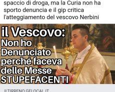"""lettera aperta. """"CARO VESCOVO NERBINI, CARI FEDELI DELLA CASTELLINA E DI PRATO"""""""