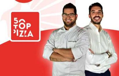"""eccellenze. LA FENICE PIZZERIA CONTEMPORANEA PER IL SECONDO ANNO CONSECUTIVO NELLA """"50 TOP PIZZA"""""""